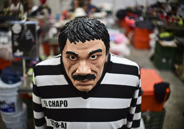 El Chapo Guzmán, el traficante que humilló al Gobierno de México