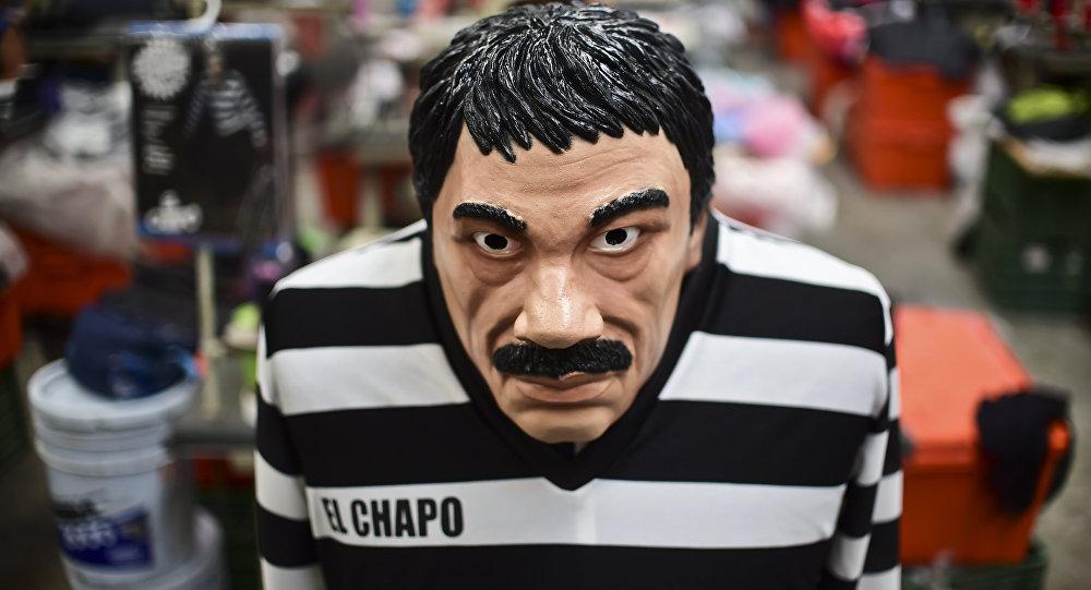 El 'Chapo' Guzmán