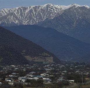 La garganta de Pankisi: el origen de los terroristas del Cáucaso