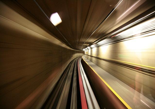 Túnel (ilustración)