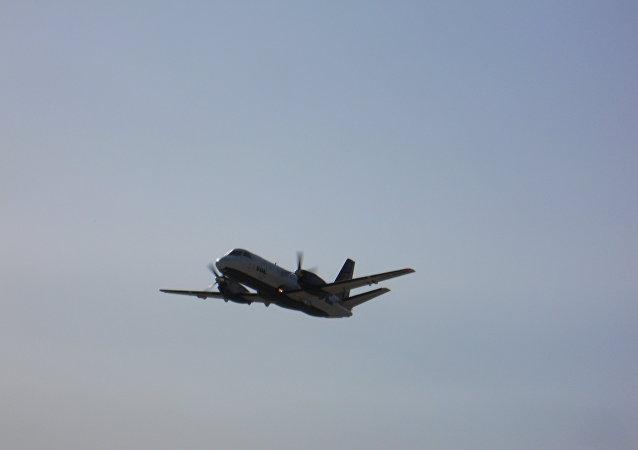 Avión de Sol Líneas Aéreas