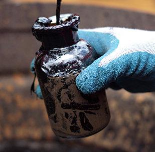 Petróleo (imagen referencial)