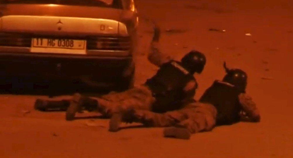 Ataque terrorista en Burkina Faso deja 18 muertos