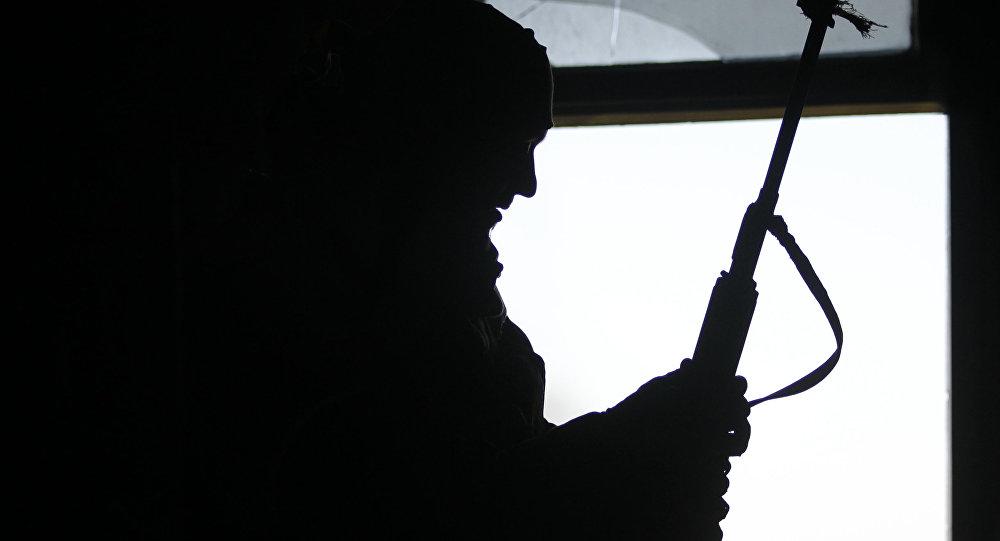 Durante la operación militar en Donbás han muerto 67 guardafronteras ucranianos