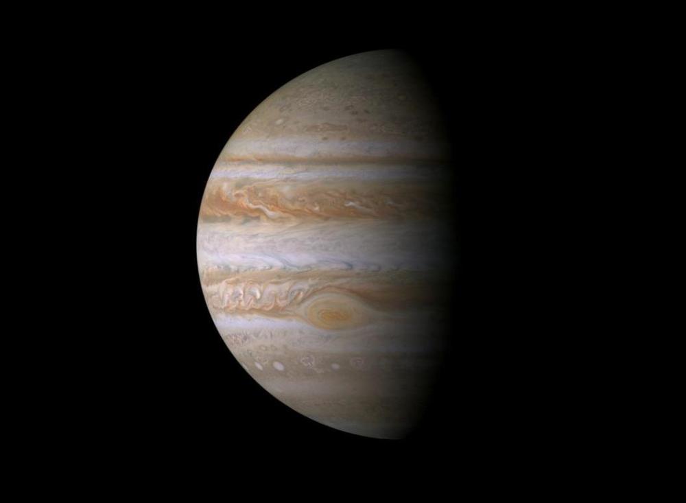 Ocho más uno. Los planetas del sistema solar