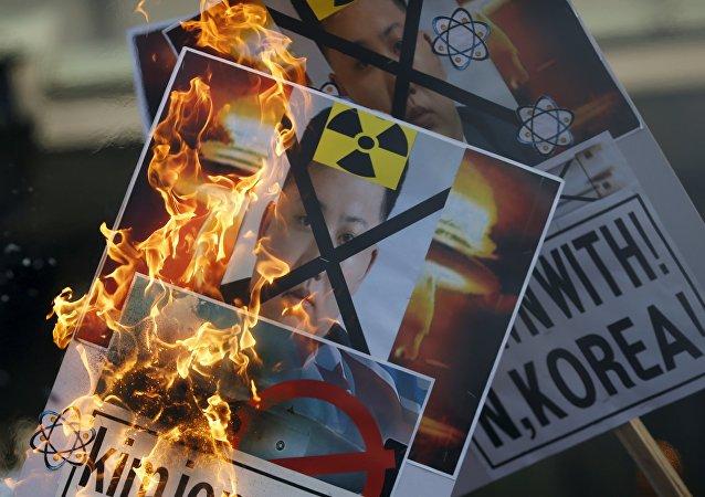 EEUU no espera que Pyongyang renuncie a su programa nuclear tras la resolución