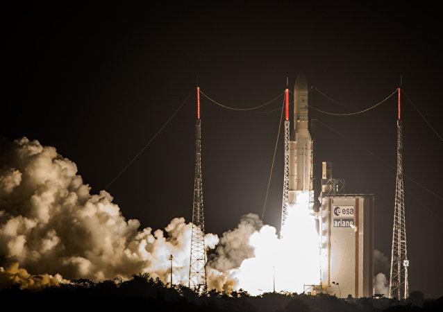 Ariane 5 (archivo)