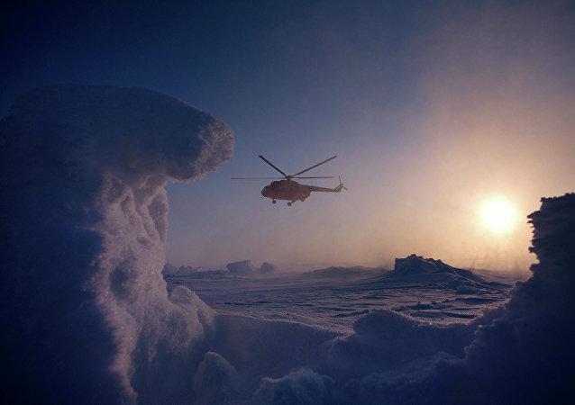 Helicóptero (archivo)