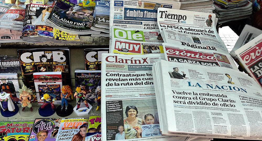 Grupo Clarín compra 100 % de telefónica Nextel y logra entrar en la telefonía