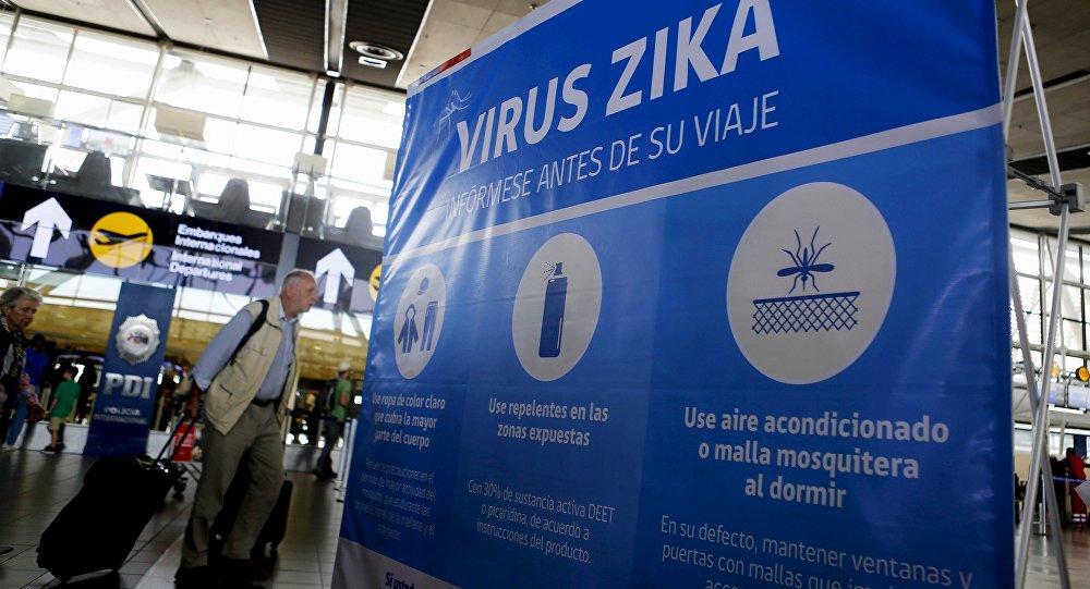 Bolivia intensifica control fronterizo con Brasil para evitar virus zika