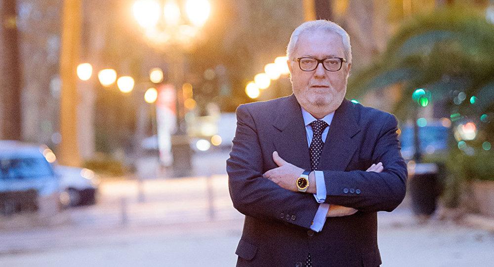 Pedro Agramunt, nuevo presidente de la Asamblea Parlamentaria del Consejo de Europa (PACE)