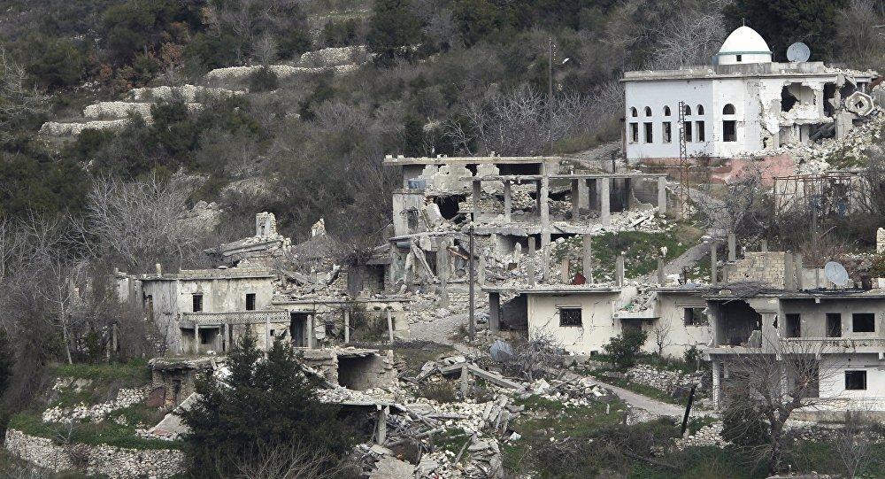 Un atentado terrorista deja víctimas en la gobernación siria de Latakia (VIDEOS)