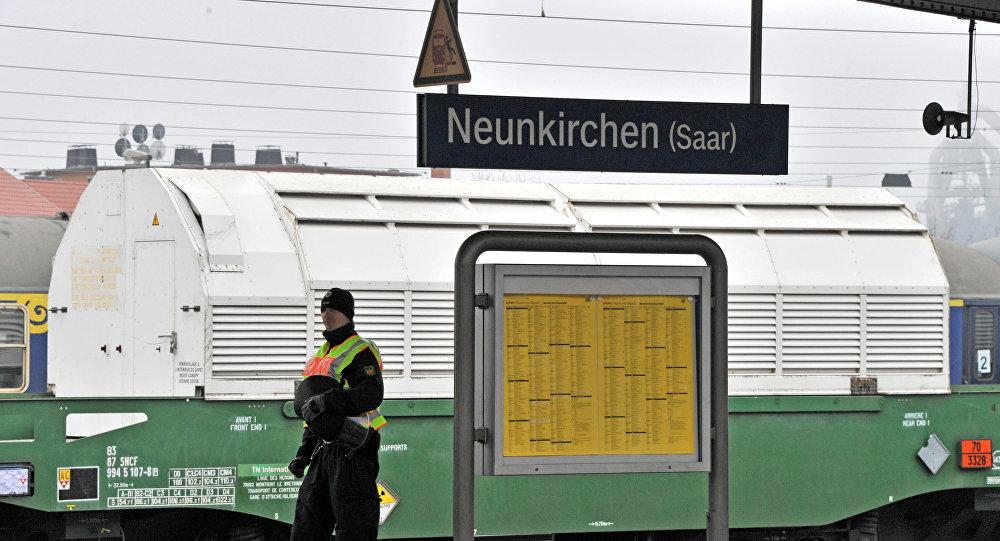 El municipio alemán de Neunkirchen