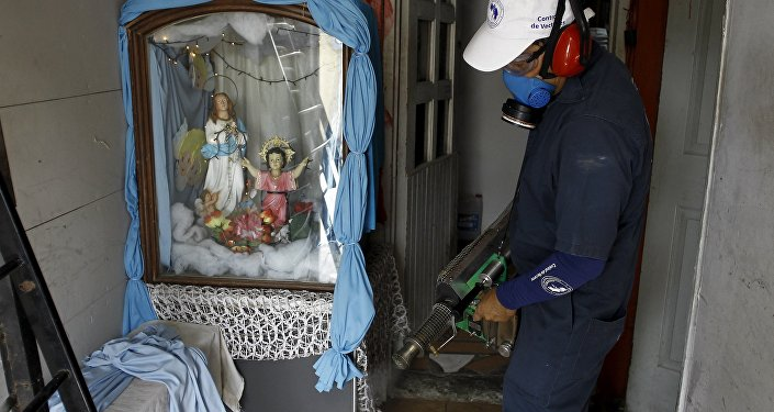 América Latina busca estrategia común para combatir el zika