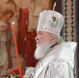 Patriarca Kiril