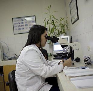 Técnicos en salud