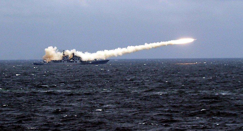 Pruebas de lanzamiento de misiles hipersónicos