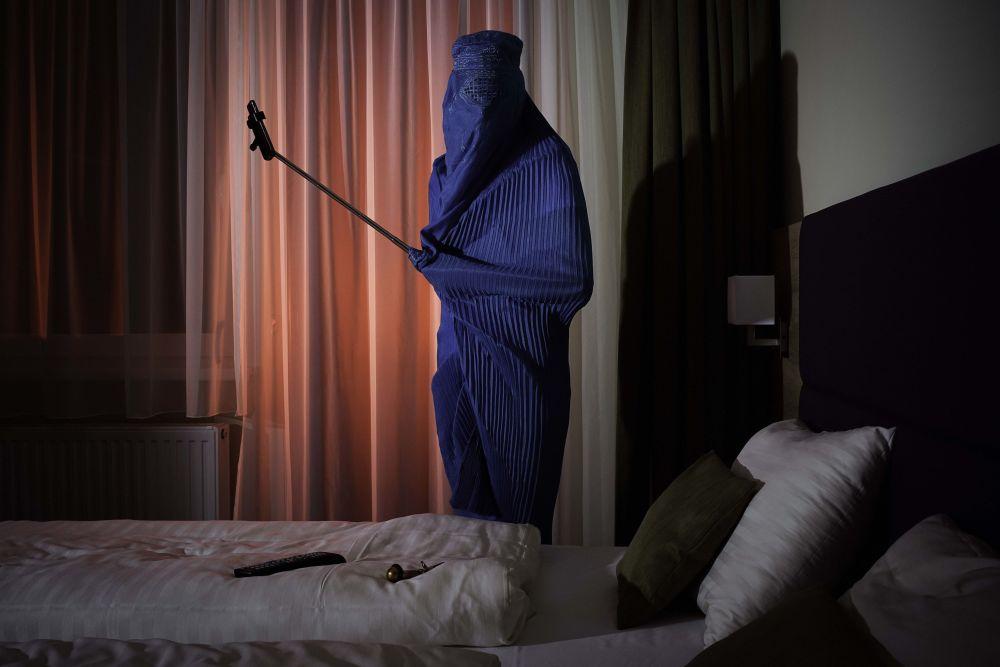 Las mejores fotos del Sony World Photography Awards