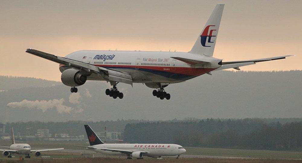 Desaparición del vuelo MH370 de Malaysia Airlines seguirá siendo un misterio