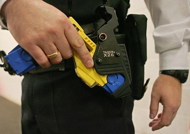 Corte Suprema de Argentina autoriza uso de pistolas eléctricas