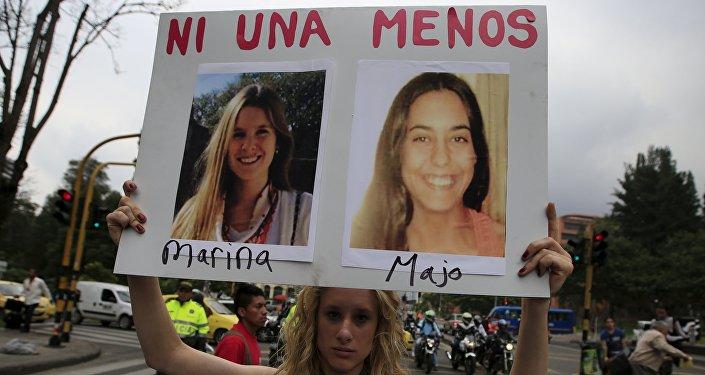 Uruguay se suma este viernes a movilización contra violencia machista