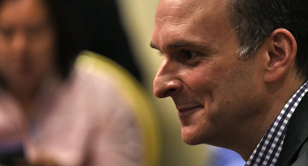 Travis Tygart, el jefe de la Agencia Nacional Antidopaje de EEUU (USADA)
