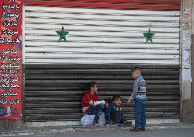 Siria. El primer día del armisticio