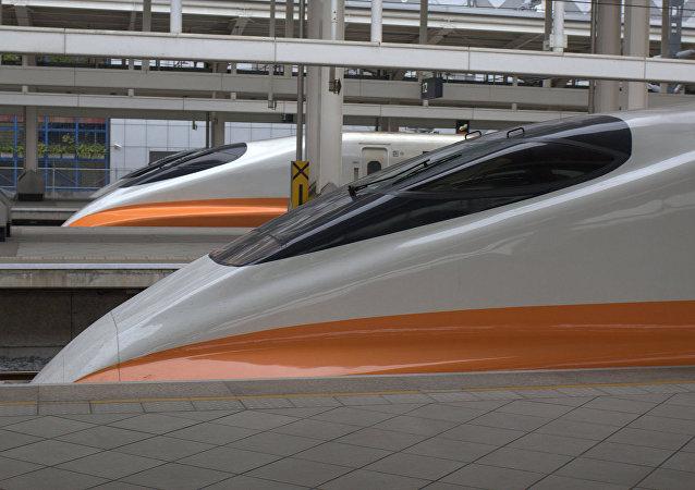 Eslovaquia construirá un tren supersónico