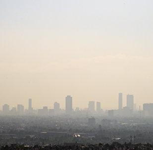 Ciudad de México, una de las ciudades más contaminadas del mundo