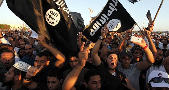 Simpatizantes de Daesh