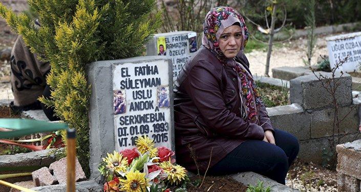 RT llama a investigar posibles crímenes contra el pueblo kurdo en Turquía