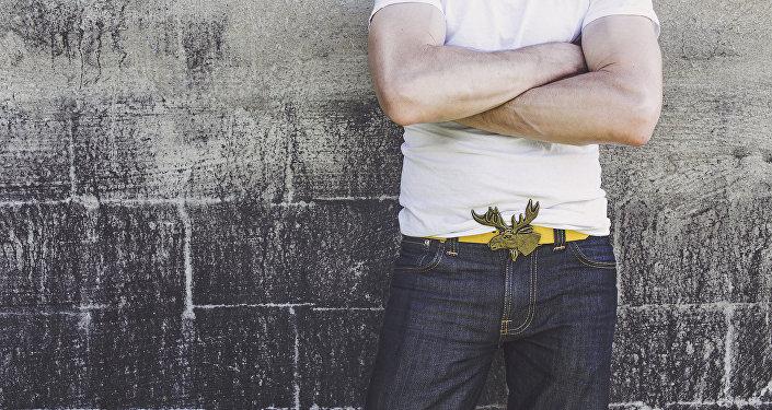 La moda plus size llega también a la moda masculina