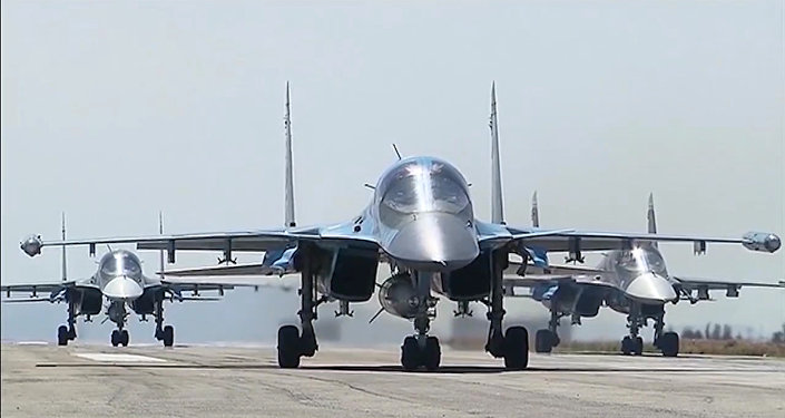 Rusia retira sus tropas de Siria de acuerdo al calendario, dice el Estado Mayor