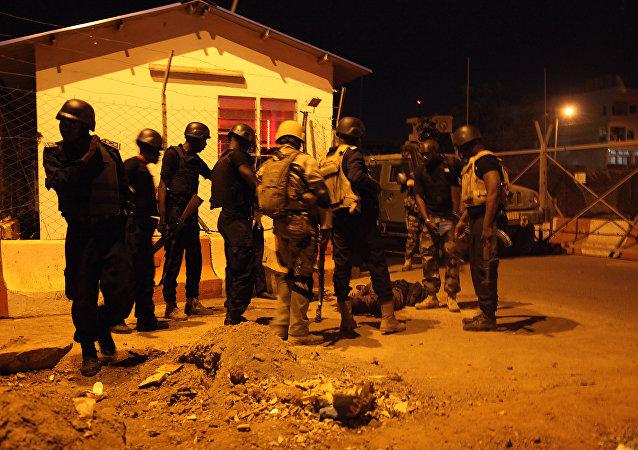 Ataque al hotel Nord Sud en Malí