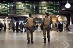 Elevan a nivel máximo alerta terrorista en Bélgica