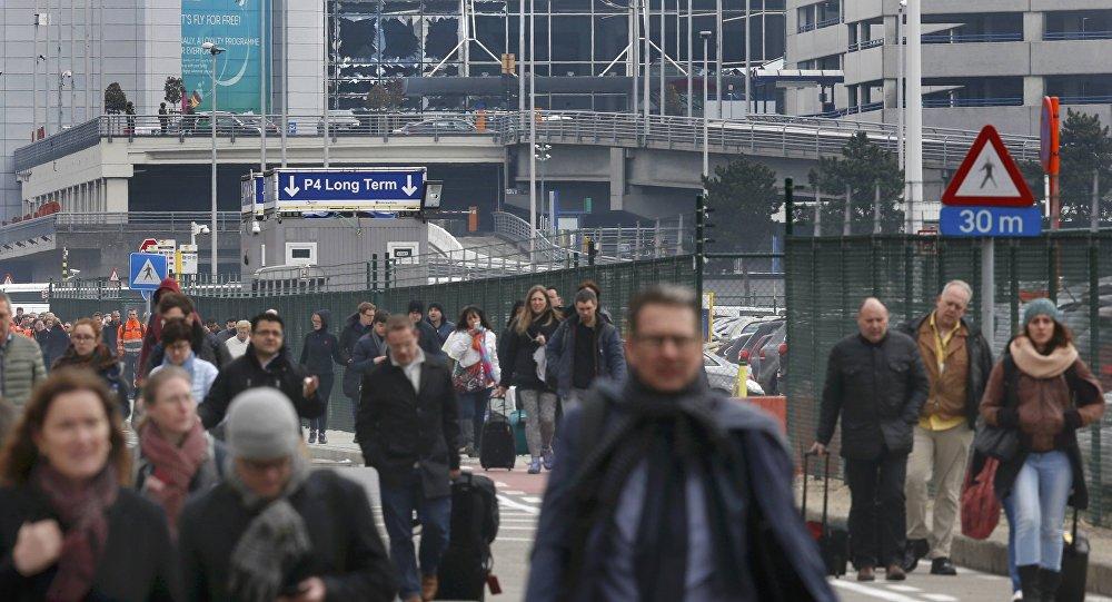Bélgica cierra frontera con Francia y refuerza seguridad de instalaciones nucleares