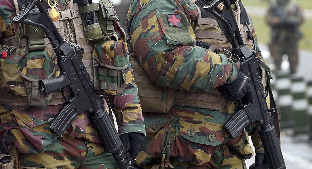 Legislador belga alerta de nuevos atentados terroristas en Europa