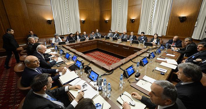 Grupo opositor sirio pide negociaciones directas con Damasco