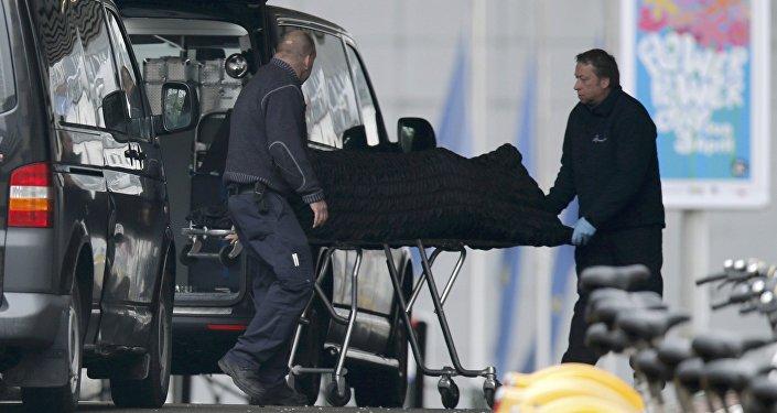 Identificadas primeras víctimas de atentados en Bruselas, informa hospital