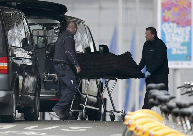 Identifican a 28 víctimas de los atentados en Bruselas