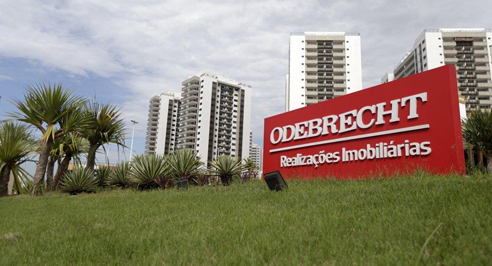 Odebrecht, constructora brasileña involucrada en entramado de corrupción