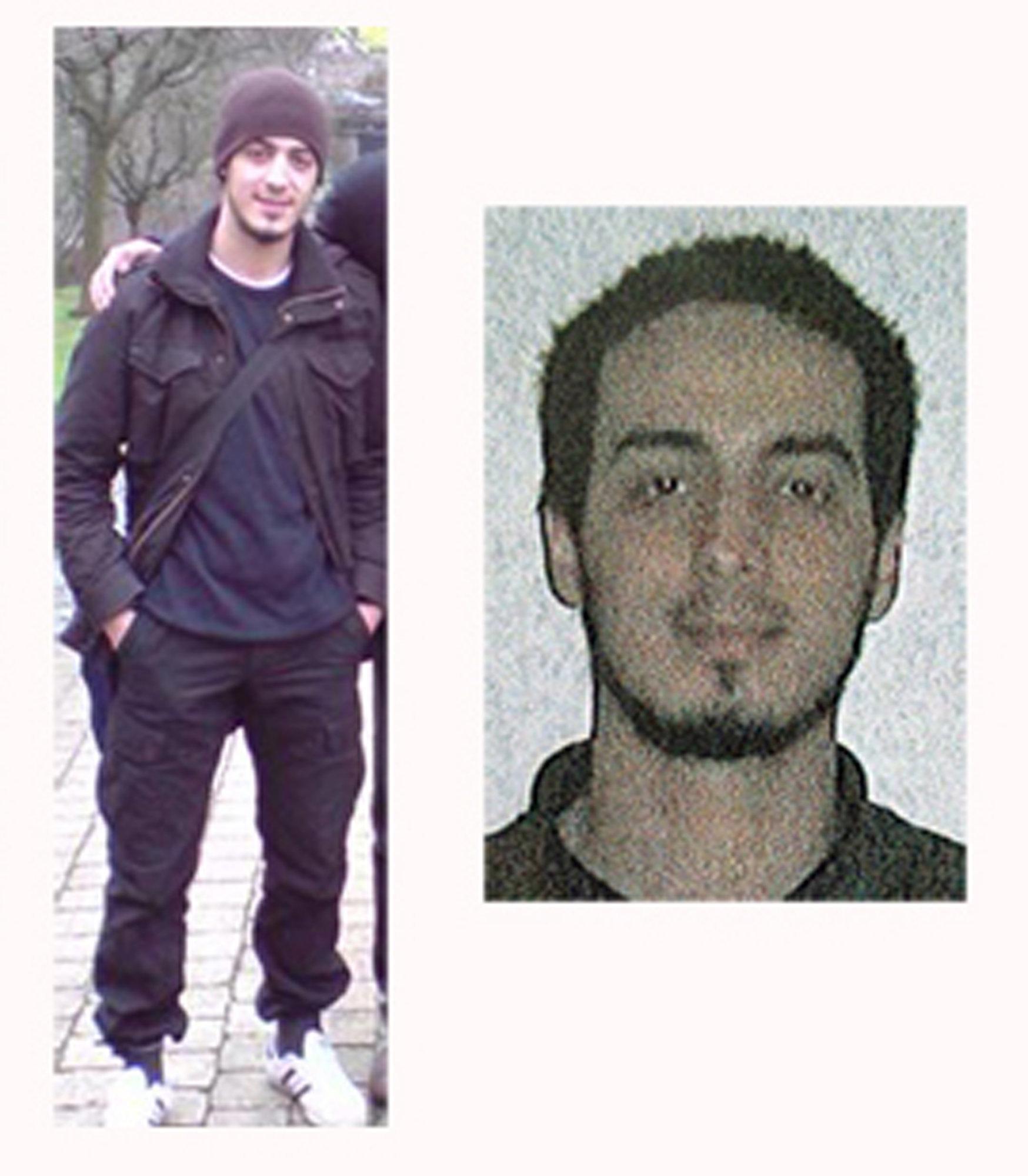 Najim Laachraoui, segundo terrorista suicida en el aeropuerto de Bruselas