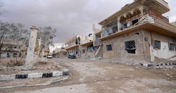 Total de acuerdos locales de tregua en Siria asciende a 50, dice Defensa ruso