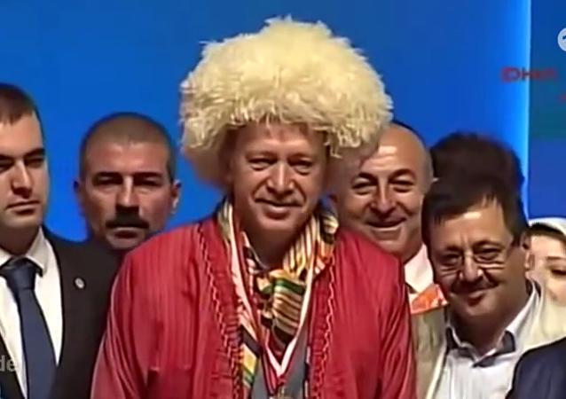"""Medios alemanes se burlan del deseo de Erdogan de vivir """"a lo grande"""""""