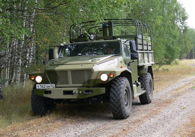 VPK-3927 Volk
