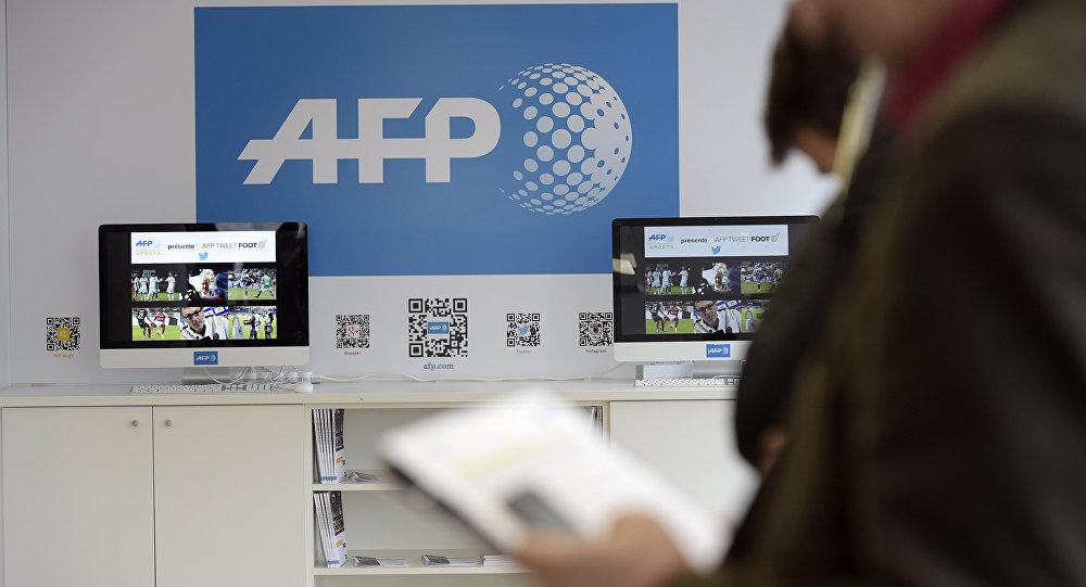 AFP denuncia que Rusia negó la entrada a un periodista ucraniano de la agencia