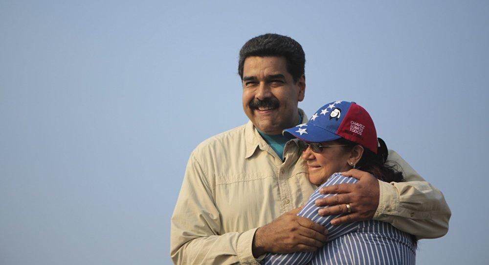 Venezuela tilda sanciones de Canadá de 'conducta proimperialista'