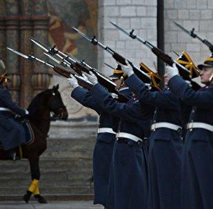 Los guardianes del Kremlin