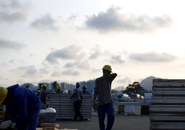 La Justicia de Río de Janeiro exige apertura de comisión para investigar JJOO