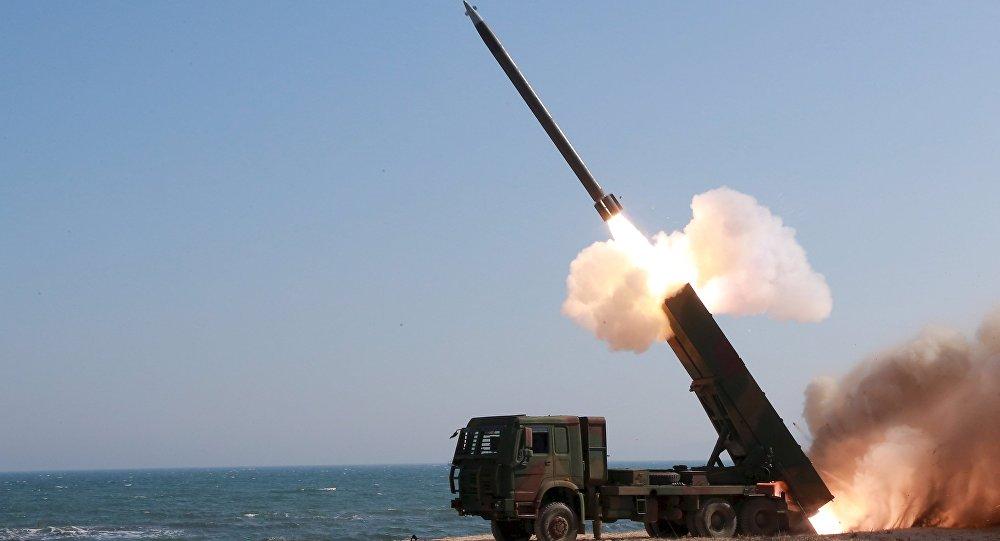 Esto pasaría si Corea del Norte lanzara misiles en Guam